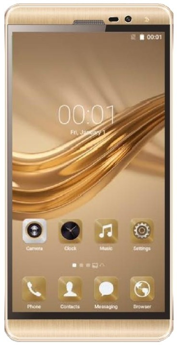 CKTEL V2 Plus Device Specifications