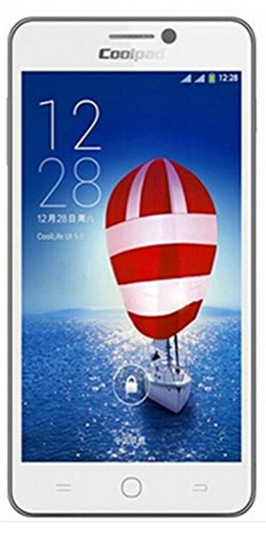 Coolpad 8732 Device Specifications