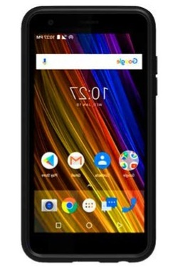 Cricket FTU18A00 Device Specifications