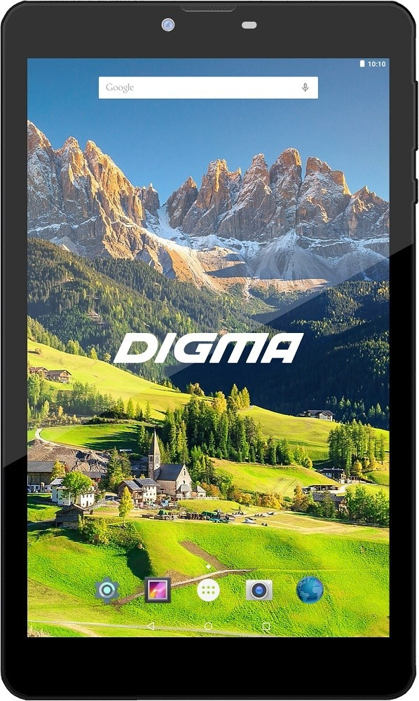 Digma PS8128PL Device Specifications