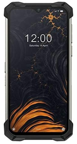 Doogee S88 Pro Device Specifications