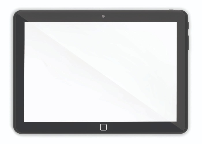 Ergo Tab Crystal Lite Device Specifications