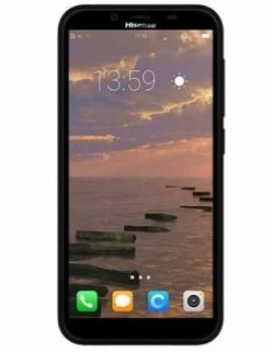 Hisense F17 Device Specifications