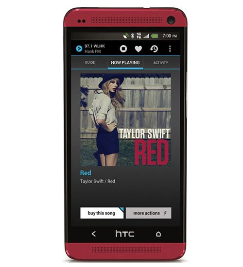 HTC 6500LVW Device Specifications