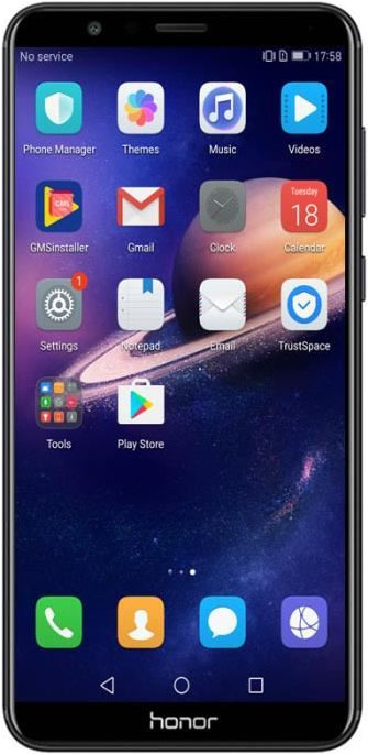 Huawei Honor 7X Device List - Handset Detection