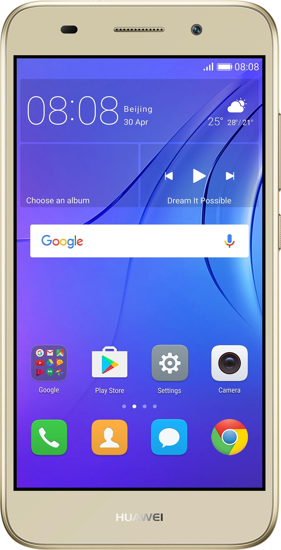 Huawei CAG-L22 - Handset Detection