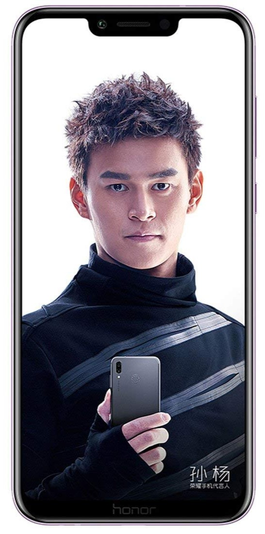 Huawei COR-AL10 Device Specifications