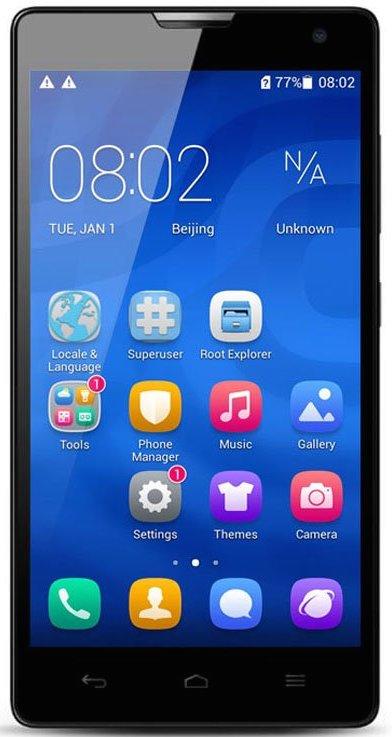 Huawei MediaPad T1 10 - Full tablet specifications