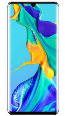 Huawei P30 Plus Device Specifications