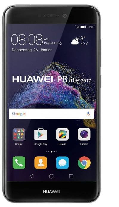 Huawei PRA-LX1 Device Specifications