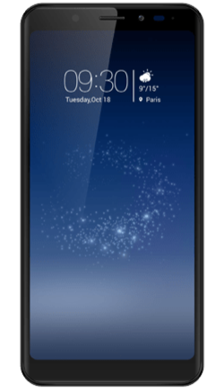 Hyundai Seoul S8 Device Specifications