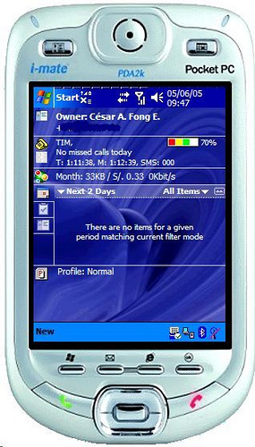 I-MATE PDA2K POCKET PC DRIVER FOR WINDOWS