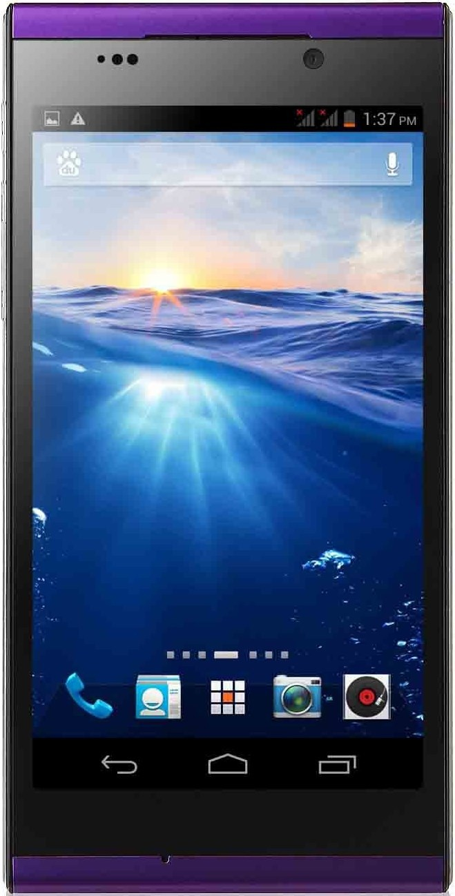 InFocus M310 Device Specifications