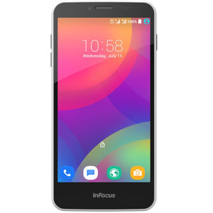 InFocus M370I Device Specifications