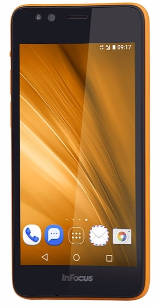 InFocus M425 Device Specifications