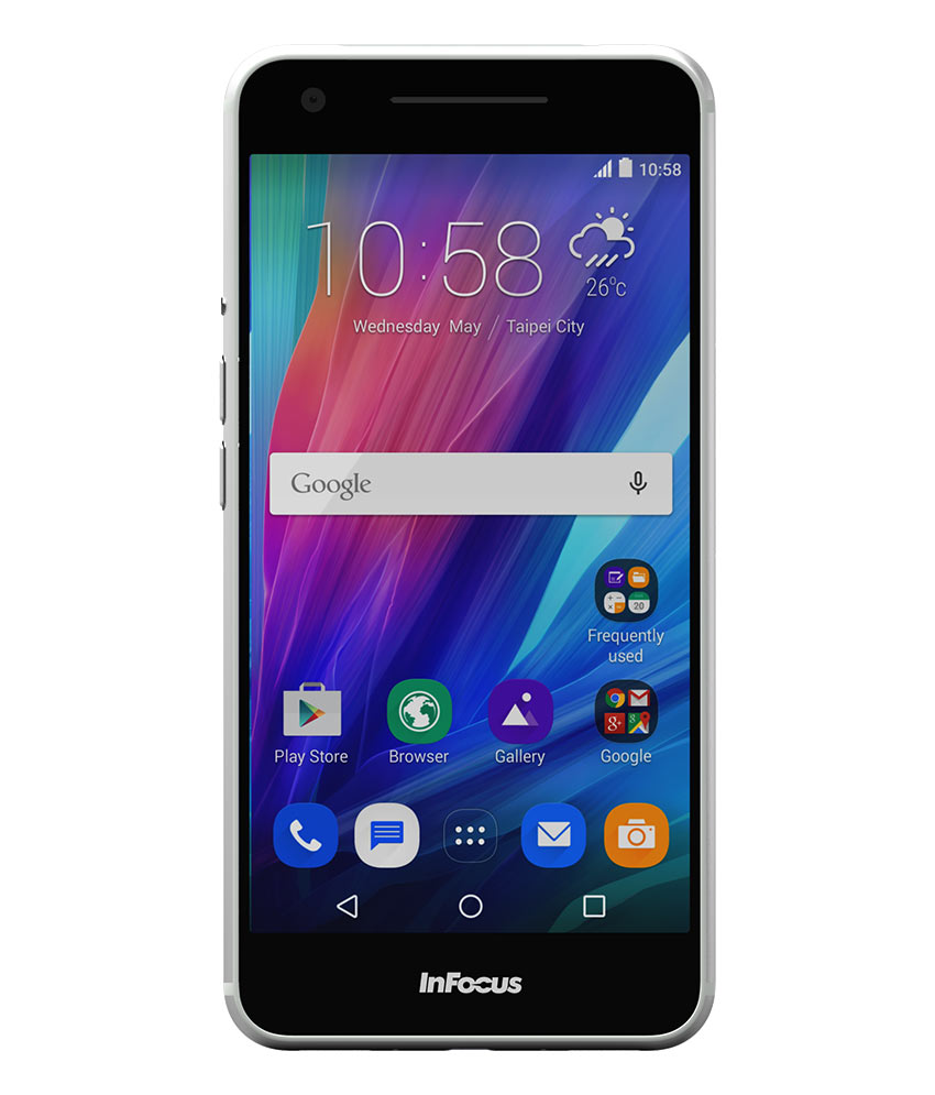 InFocus M812 Device Specifications