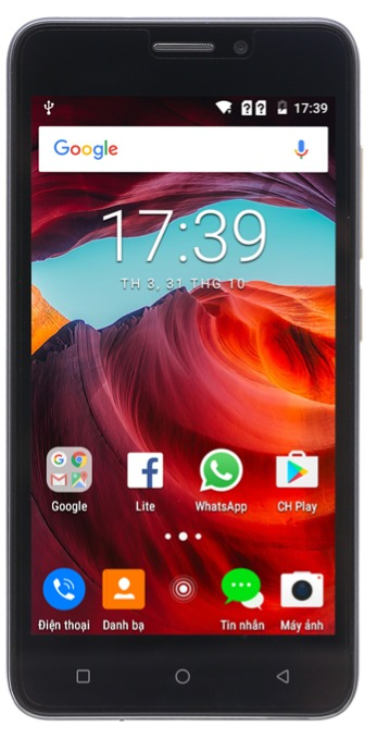 Itel A13 Device Specifications