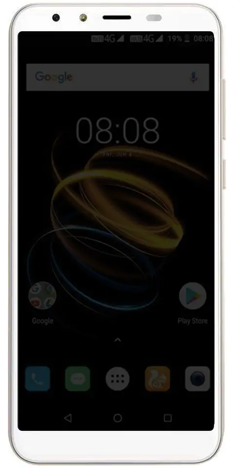 iVoomi I2 Lite Device Specifications