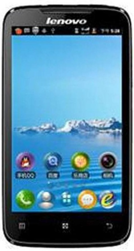 Lenovo A370 Device Specifications