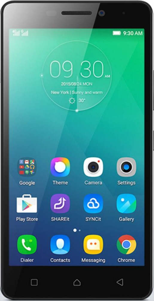 Lenovo Vibe P1M Device Specifications