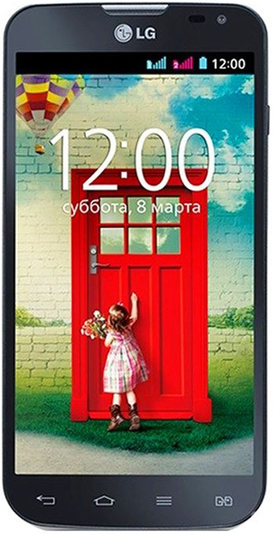 LG D415 Device Specifications