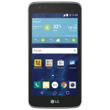 LG LS675 Device Specifications