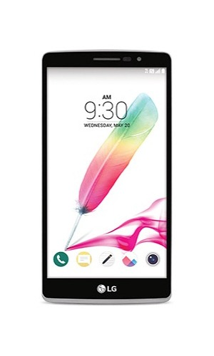 LG LS770 Device Specifications