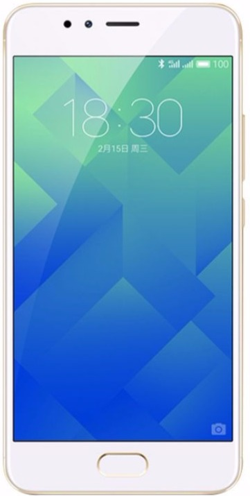 Meizu M5S Device Specifications