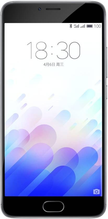 Meizu M681Q Device Specifications