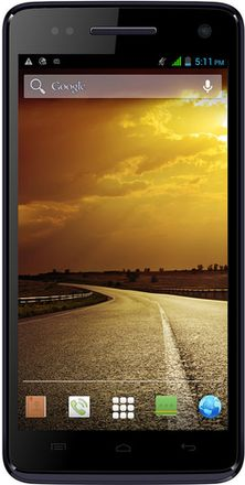 Micromax A120 Device Specifications