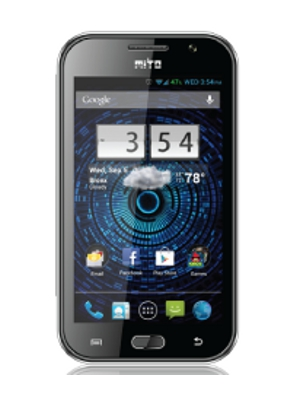 Mito T300 Device Specifications