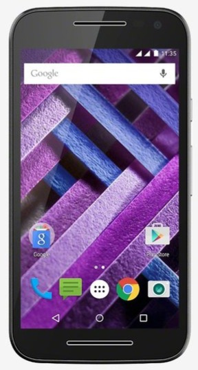Motorola Moto G Turbo Device Specifications