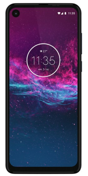 Motorola One Fusion Plus Device Specifications