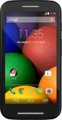 Motorola XT1022 Device Specifications