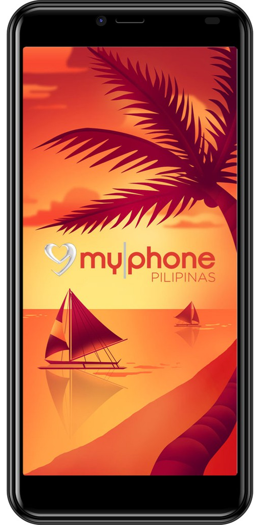 MyPhone MYXI1 Device Specifications