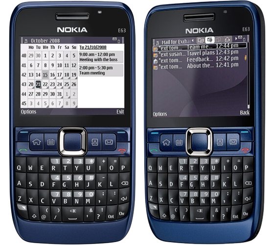 How To Hard Reset Nokia E63 Phone