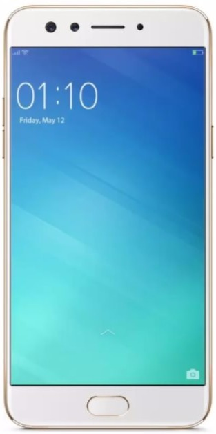 Oppo CPH1609 Device Specifications