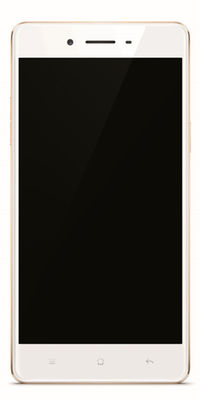 Oppo F1F Device Specifications