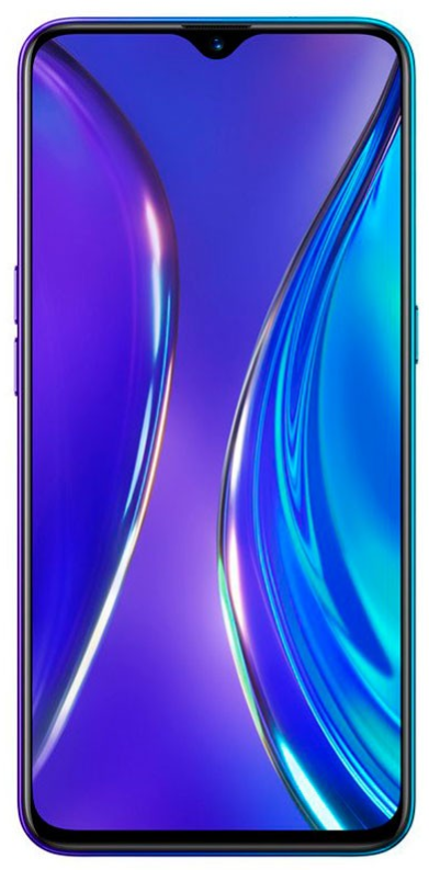 Oppo RMX2021 Device Specifications
