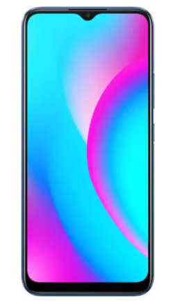 Oppo RMX2180 Device Specifications