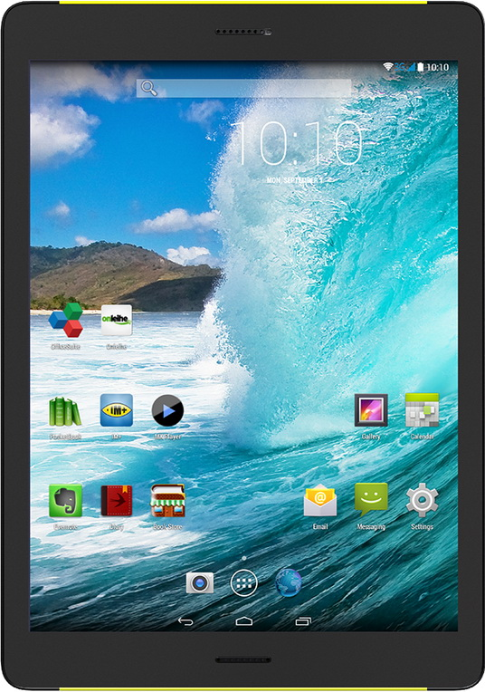 PocketBook SURFpad 4 L Device Specifications