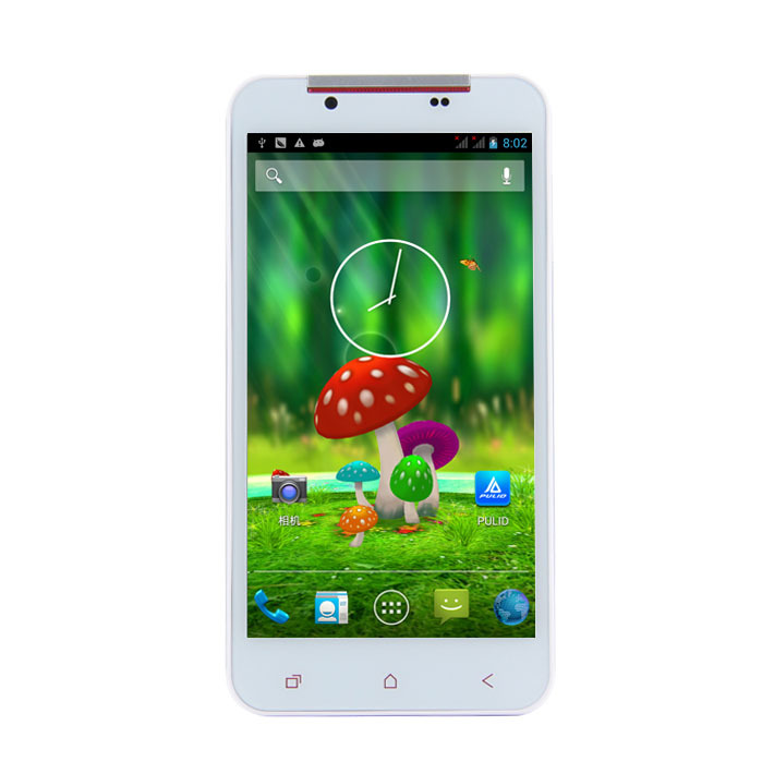 Pulid F15 Device Specifications