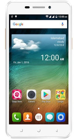 QMobile J1 Device Specifications