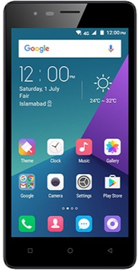 QMobile LT550 Device Specifications