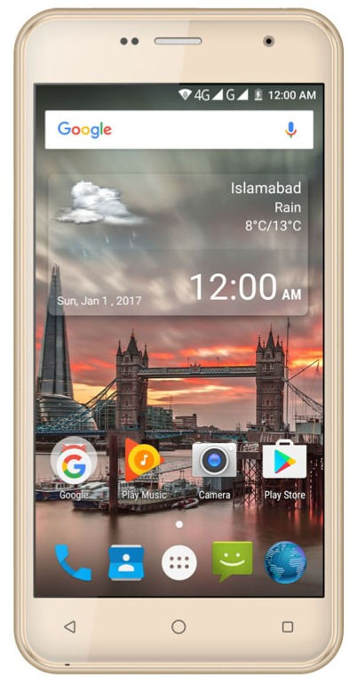 QMobile LT600 Pro Device Specifications