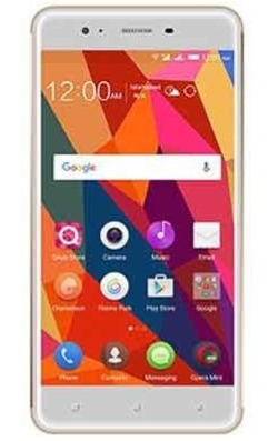 QMobile LT750 Device Specifications