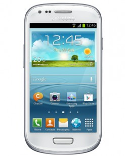 Samsung GT-I8190N Device Specifications