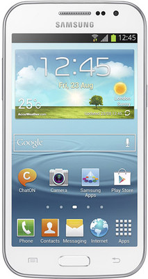 Samsung GT-I8552B Device Specifications