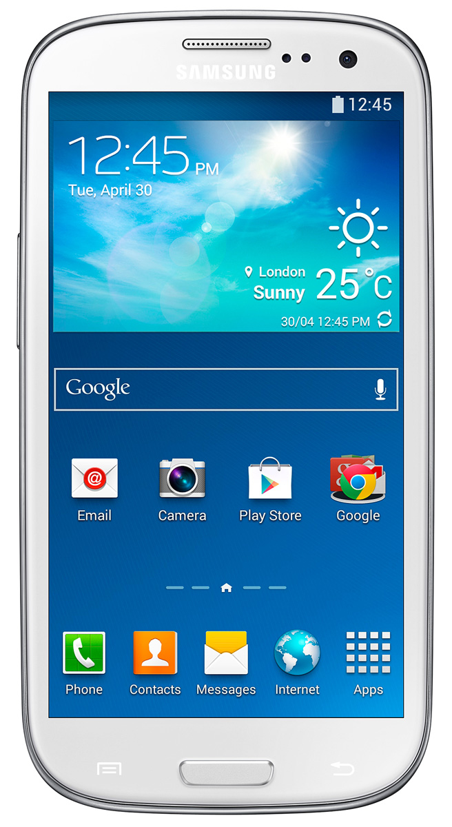 Samsung GT-I9301I Device Specifications