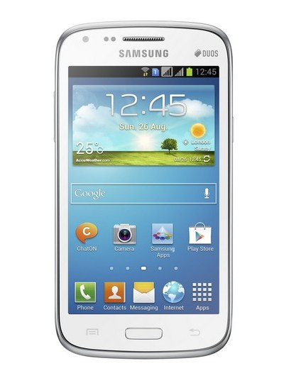 Samsung SM-G355M Device Specifications